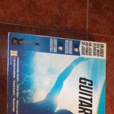 Nintendo Wii U: GUITAR HERO WI U LIVE GUITARRA. Lote 247377680