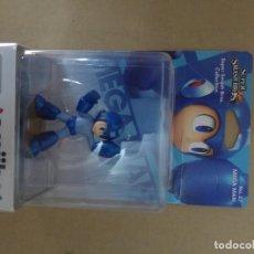 Nintendo Wii U: AMIIBO N 27 MEGAMAN SMASH BROS NINTENDO WII U NUEVO. Lote 247761755
