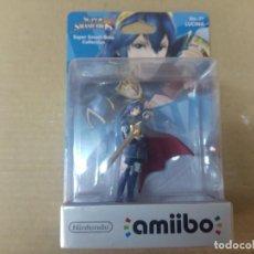 Nintendo Wii U: AMIIBO LUCINA SMASH BROS 31 NEW , NUEVO NINTENDO WIIU 3DS. Lote 247774645