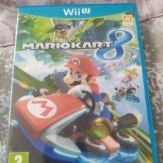 Nintendo Wii U: MARIO KART 8 WII U. Lote 254704000
