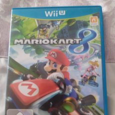 Nintendo Wii U: MARIO KART 8 WII U. Lote 273269318