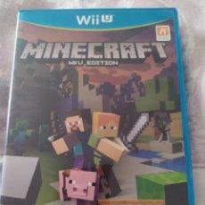 Videogiochi e Consoli: MINECRAFT WII U. Lote 273270543
