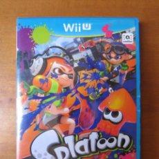 Nintendo Wii U: SPLATOON (NINTENDO WII U). Lote 273773058