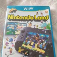 Nintendo Wii U: NINTENDO LAND WII U. Lote 279355038