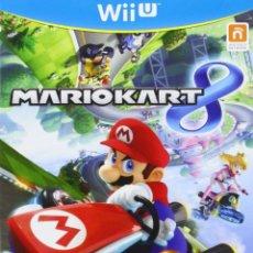 Nintendo Wii U: MARIO KART 8 - WII U. Lote 285828628