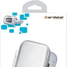 Nintendo Wii U: ARDISTEL-FUNDA PARA GAMEPAD U-CARRY NINTENDO WII U. Lote 285828773