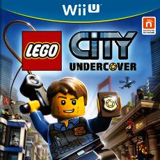 Nintendo Wii U: LEGO CITY UNDERCOVER - WII U. Lote 285828928