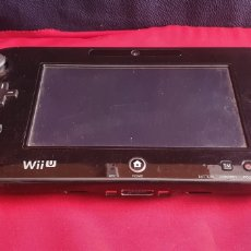 Nintendo Wii U: CONSOLA NINTENDO WII U SIN PROBAR. Lote 289830828