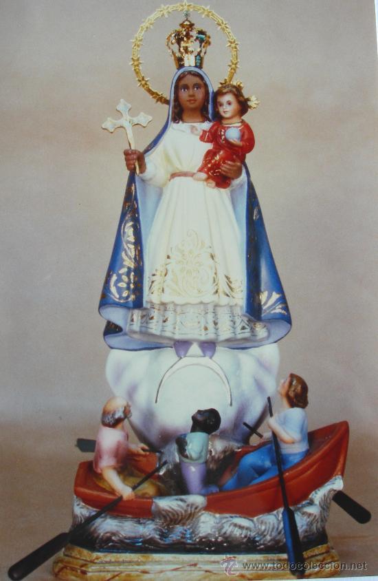 Virgen De La Caridad Del Cobre Comprar Art 237 Culos Nuevos