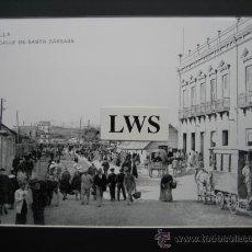 Nuevo: MELILLA, CALLE DE SANTA BARBARA. Lote 11792274