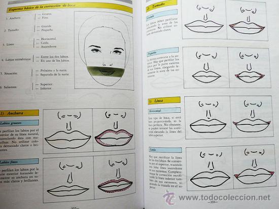 libro maquillaje videocinco