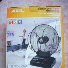 Nuevo: ANTENA PARA TV COMPATIBLE CON TDT . Lote 33091265