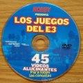 Nuevo: Los juegos del E3 - DVD VÏDEO Hobby Consolas 2005. Lote 37141064