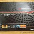 Nuevo: Folleto Catálogo de Juegos para la consola NOKIA N-GAGE. Lote 38185507