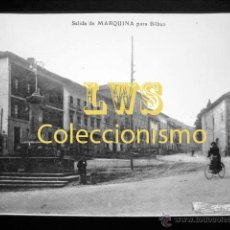 Nuevo: MARQUINA - MARKINA. Lote 194530117