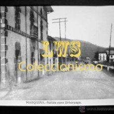 Nuevo: MARQUINA - MARKINA. Lote 194530043
