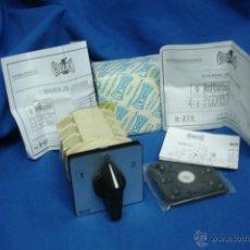 Nuevo: INVERSOR TRIPOLAR MARCA BIHPLAT B-401 TIPO 32 - NUEVO A ESTRENAR. Lote 40688140