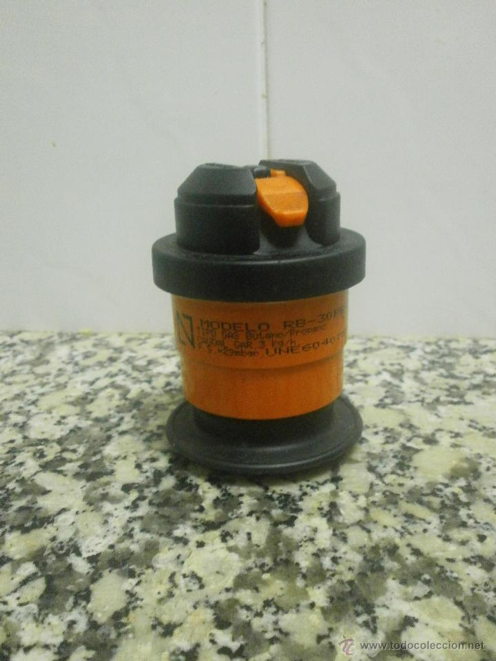 Regulador bombona de butano repsol comprar art culos - Regulador gas butano ...
