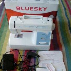 máquina de coser bluesky nueva en caja - Comprar Artículos