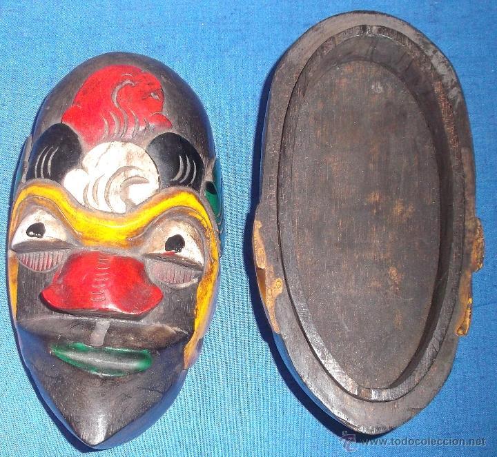 Nuevo: Máscara - Foto 2 - 41563576