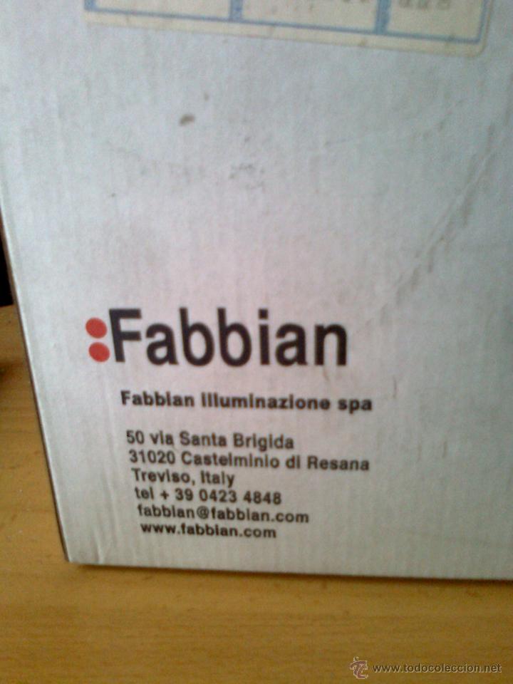 Nuevo: 2 FOCOS DE EMPOTRAR FABBIAN ILLUMINAZIONE ITALIA-ILUMINACIÓN, LAMPARA (NUEVO) modelo d14f0601 - Foto 5 - 41775322