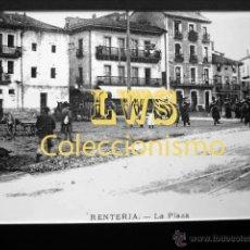 Nuevo: RENTERÍA - ERRENTERIA, LA PLAZA, GUIPÚZCOA. Lote 42141776