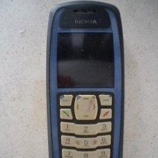 Nuevo: TELÉFONO MÓVIL MARCA NOKIA MODELO 3100. Lote 42559248
