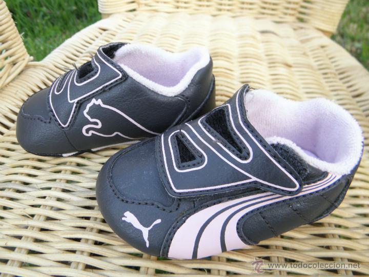 puma bebe niña zapatillas