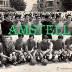 Nuevo - FOTOGRAFIA FOTO 10X15 CD TOLEDO - ALINEACION 1968/69 - TOLEDO 007 - 46321532
