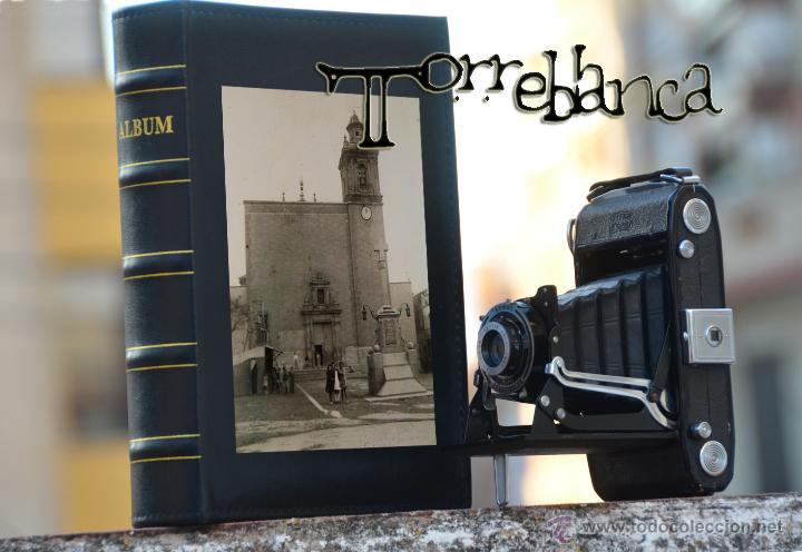 50 FOTOGRAFIAS ANTIGUAS DE TORREBLANCA CASTELLON (Artículos Nuevos)