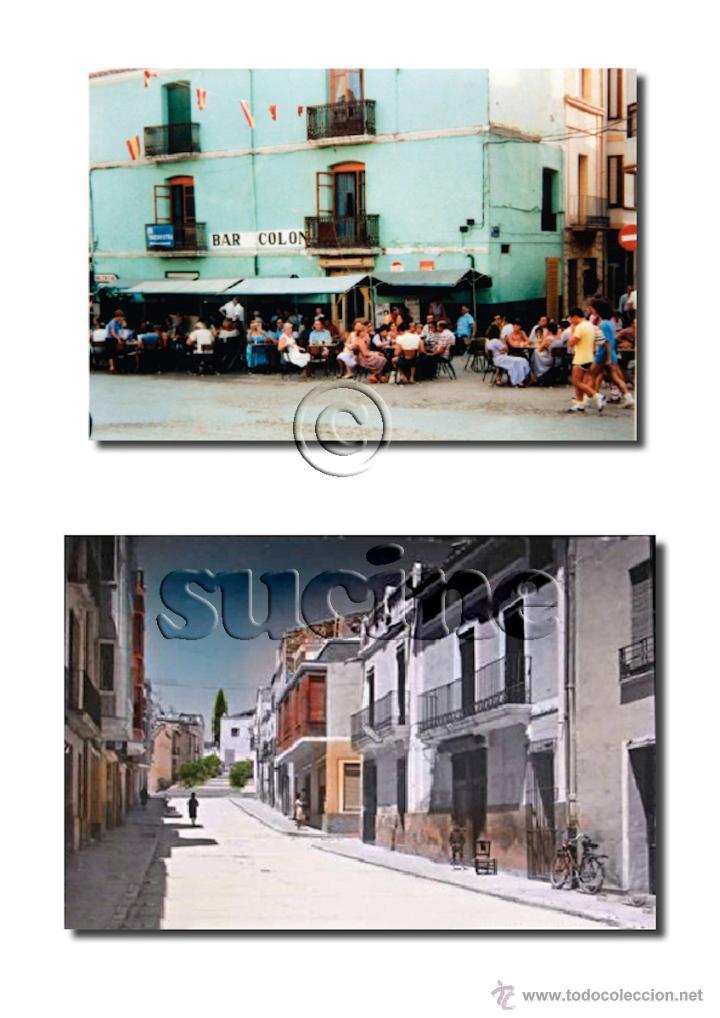 Nuevo: 50 FOTOGRAFIAS ANTIGUAS DE TORREBLANCA CASTELLON - Foto 4 - 46441356