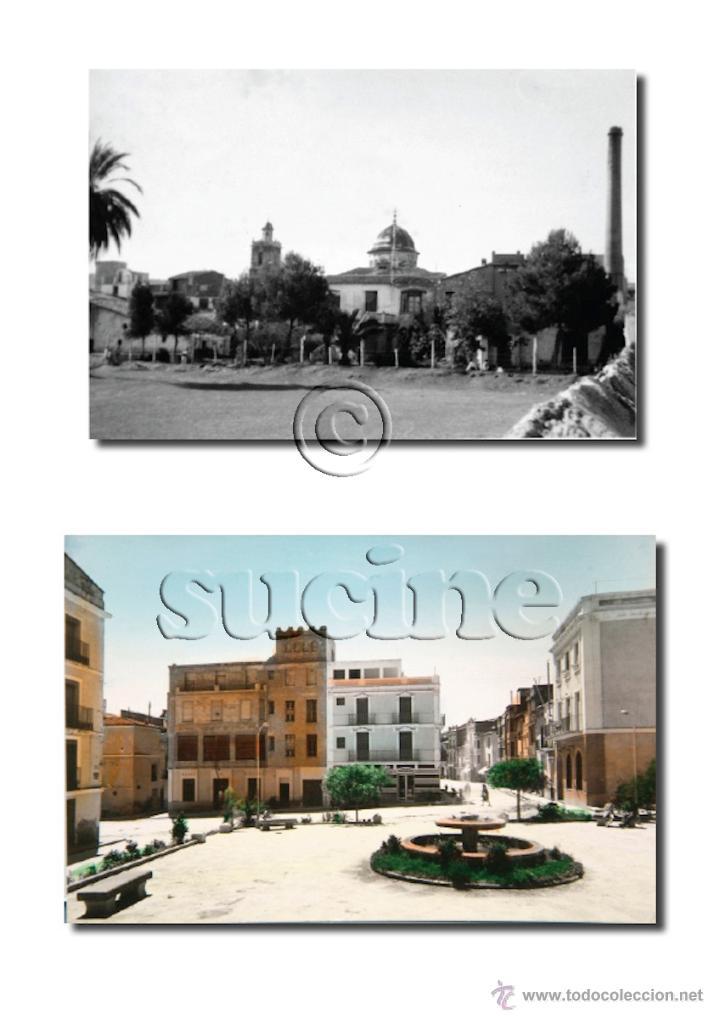 Nuevo: 50 FOTOGRAFIAS ANTIGUAS DE TORREBLANCA CASTELLON - Foto 5 - 46441356