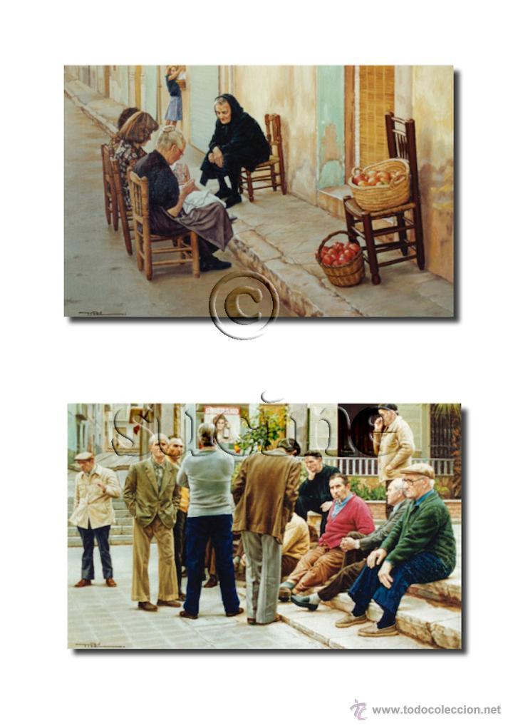 Nuevo: 50 FOTOGRAFIAS ANTIGUAS DE TORREBLANCA CASTELLON - Foto 6 - 46441356