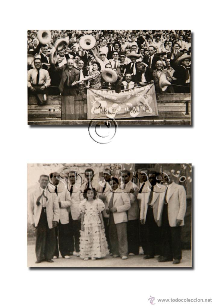 Nuevo: 50 FOTOGRAFIAS ANTIGUAS DE TORREBLANCA CASTELLON - Foto 7 - 46441356