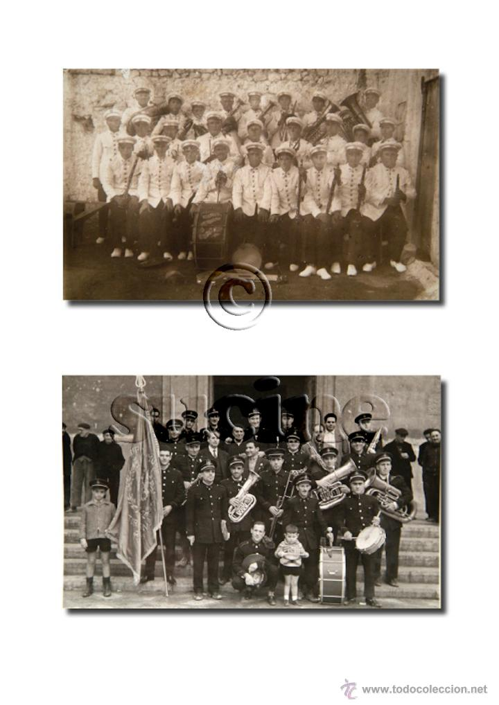 Nuevo: 50 FOTOGRAFIAS ANTIGUAS DE TORREBLANCA CASTELLON - Foto 8 - 46441356