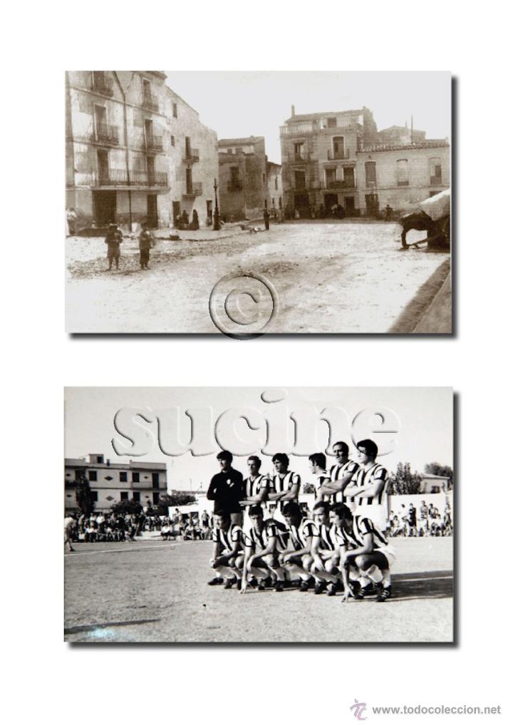 Nuevo: 50 FOTOGRAFIAS ANTIGUAS DE TORREBLANCA CASTELLON - Foto 9 - 46441356