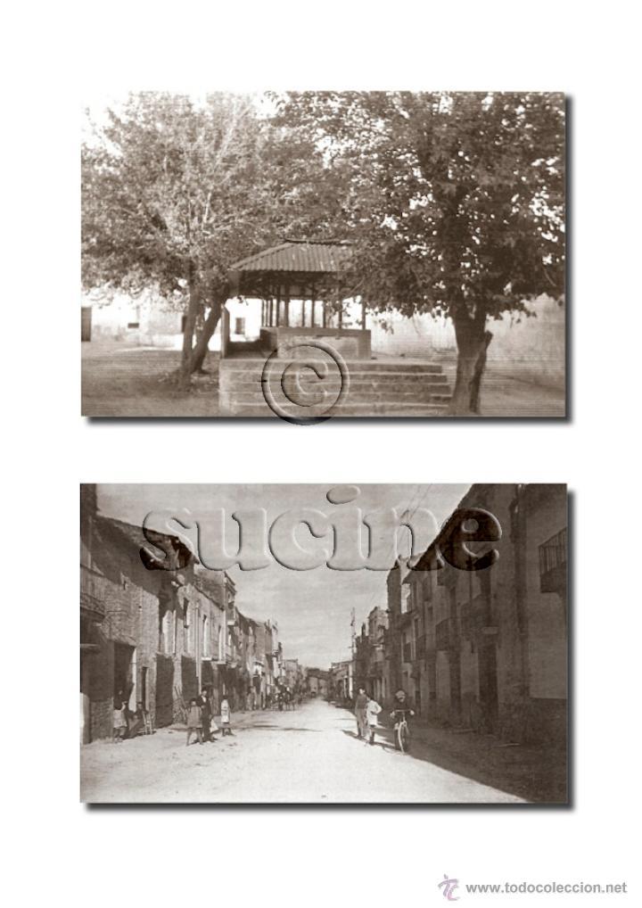 Nuevo: 50 FOTOGRAFIAS ANTIGUAS DE TORREBLANCA CASTELLON - Foto 10 - 46441356