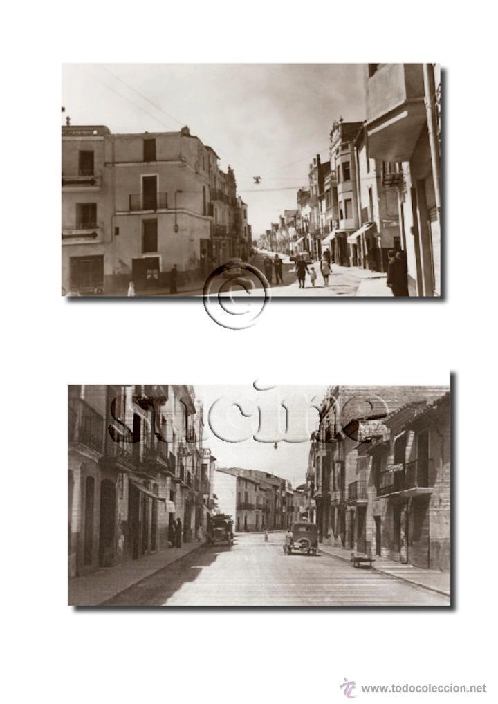 Nuevo: 50 FOTOGRAFIAS ANTIGUAS DE TORREBLANCA CASTELLON - Foto 14 - 46441356