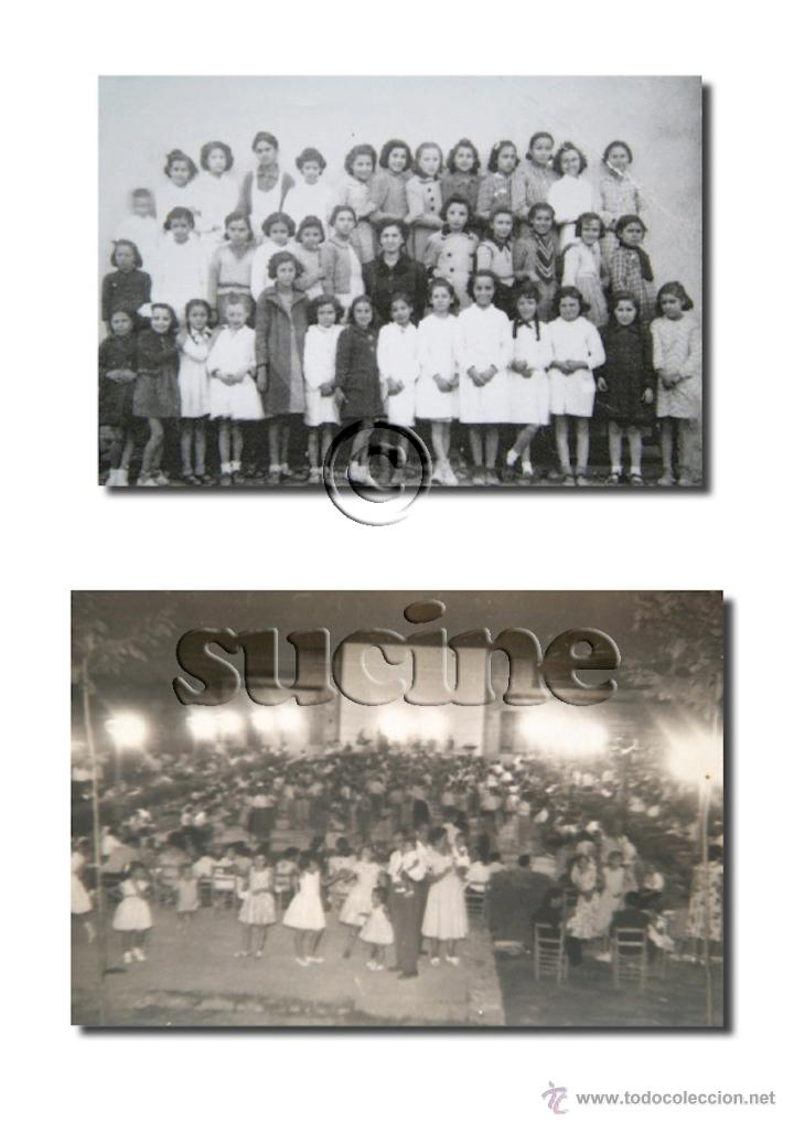 Nuevo: 50 FOTOGRAFIAS ANTIGUAS DE TORREBLANCA CASTELLON - Foto 15 - 46441356