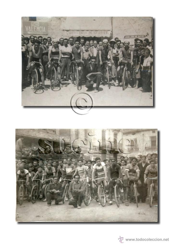 Nuevo: 50 FOTOGRAFIAS ANTIGUAS DE TORREBLANCA CASTELLON - Foto 16 - 46441356