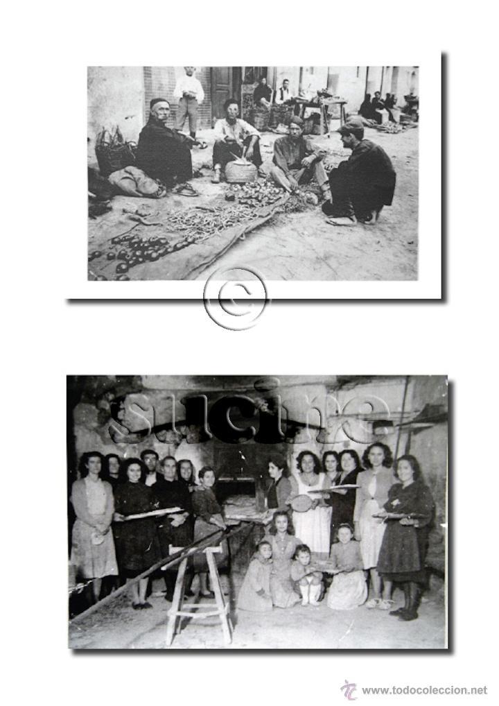 Nuevo: 50 FOTOGRAFIAS ANTIGUAS DE TORREBLANCA CASTELLON - Foto 18 - 46441356