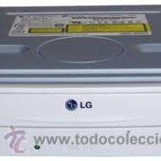 Nuovo: REGRABADORA DE CDS IDE. Lote 47072731