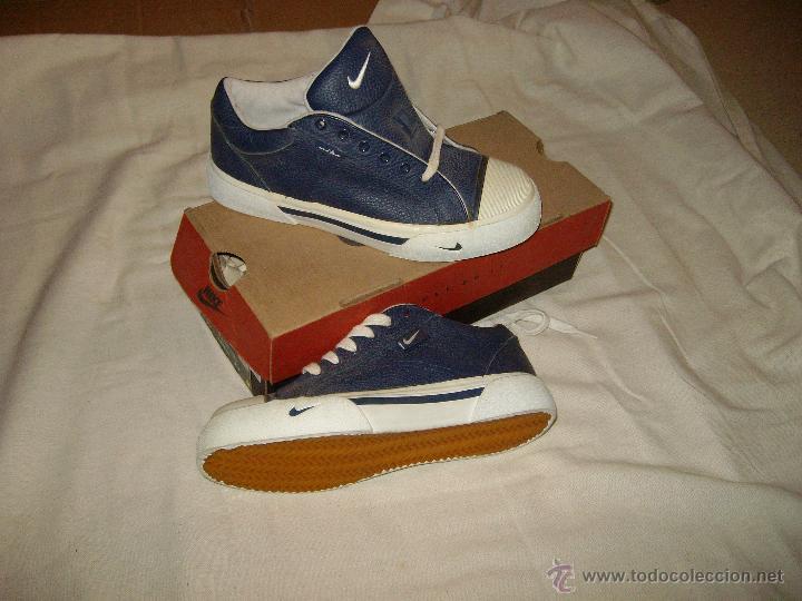 nike zapatillas vintage