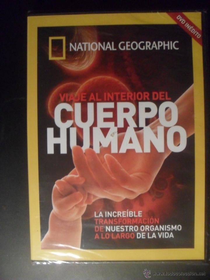 dvd nuevo national geographic con precinto. via - Comprar Artículos ...