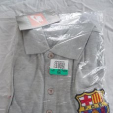 Nuevo: POLO NIKE TEAM SPORTS F. C. BARCELONA. Lote 49750794