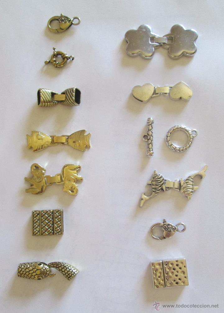 f72689514568 13 broches para collares o pulseras - Sold through Direct Sale ...