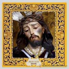 Nuevo: AZULEJO 15X15 DEL CRISTO DEL RESCATE DE GRANADA.. Lote 51055974