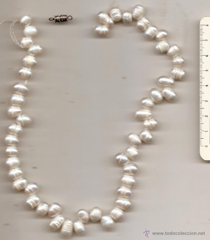 cfb2731bf0ff Collar de perlas cultivadas de isla margarita ( - Vendido en Venta ...