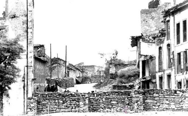 Fotografia antigua de asturias oviedo 1936 s comprar for Piscinas san lazaro oviedo