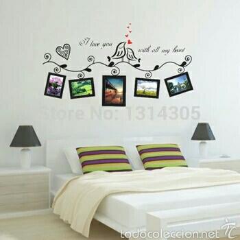 Vinilos pared nuevos comprar art culos nuevos en for Oferta vinilos pared